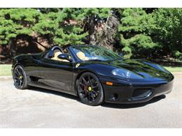 Picture of '04 360 Spider - QW9X
