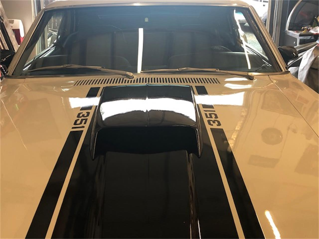 Large Picture of Classic 1970 Mustang Mach 1 - $30,000.00 Offered by a Private Seller - QWA4