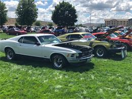 Picture of Classic '70 Ford Mustang Mach 1 Offered by a Private Seller - QWA4