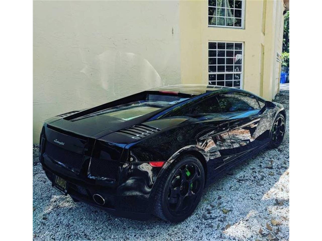 Large Picture of 2004 Lamborghini Gallardo located in Long Island New York - $135,000.00 - QWAO