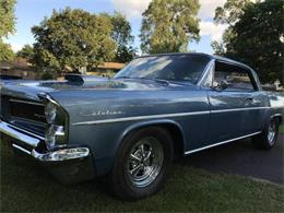 Picture of Classic 1963 Pontiac Catalina Offered by DP9 Motorsports - QWAP