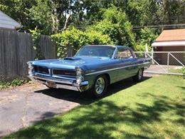 Picture of '63 Catalina located in New York - $39,500.00 Offered by DP9 Motorsports - QWAP