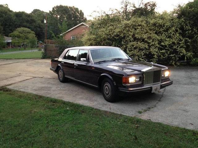 Picture of '87 Rolls-Royce Silver Spur located in Long Island New York - $13,000.00 - QWAW