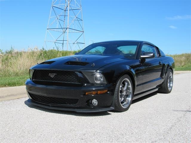 Picture of '06 Mustang GT - QWB2