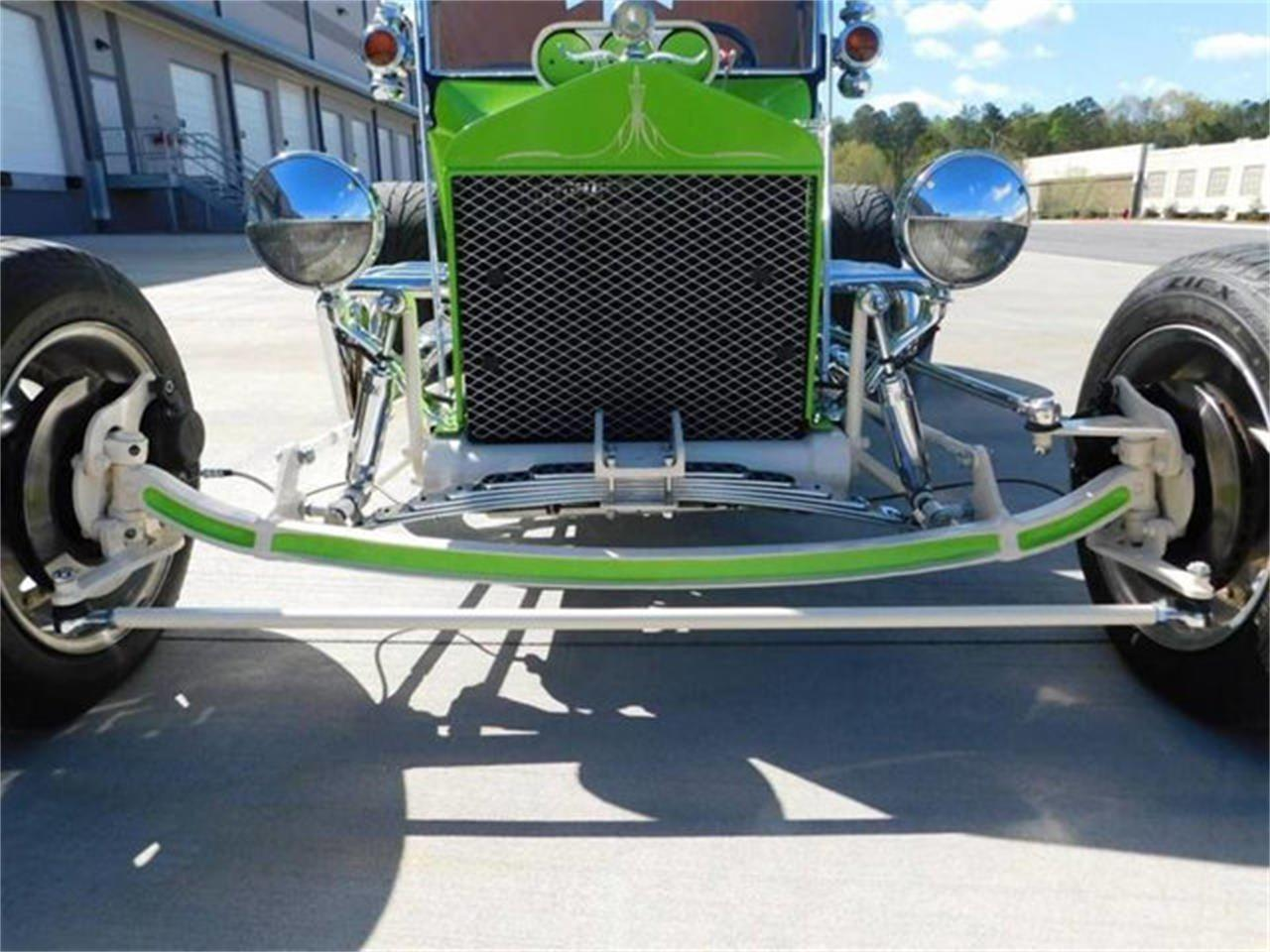 Large Picture of '23 Model T - QWB5
