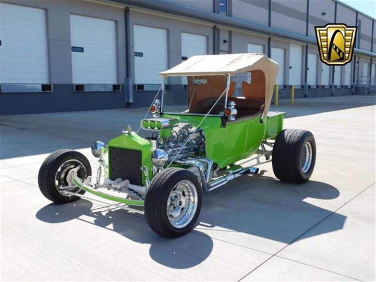 Large Picture of Classic '23 Model T Offered by DP9 Motorsports - QWB5