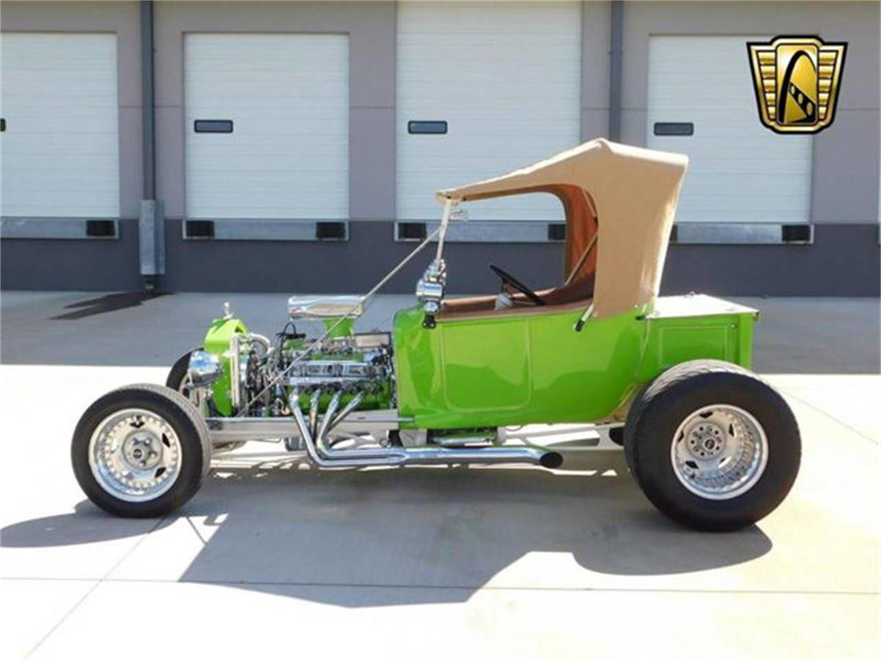 Large Picture of '23 Ford Model T located in Long Island New York - $27,000.00 Offered by DP9 Motorsports - QWB5