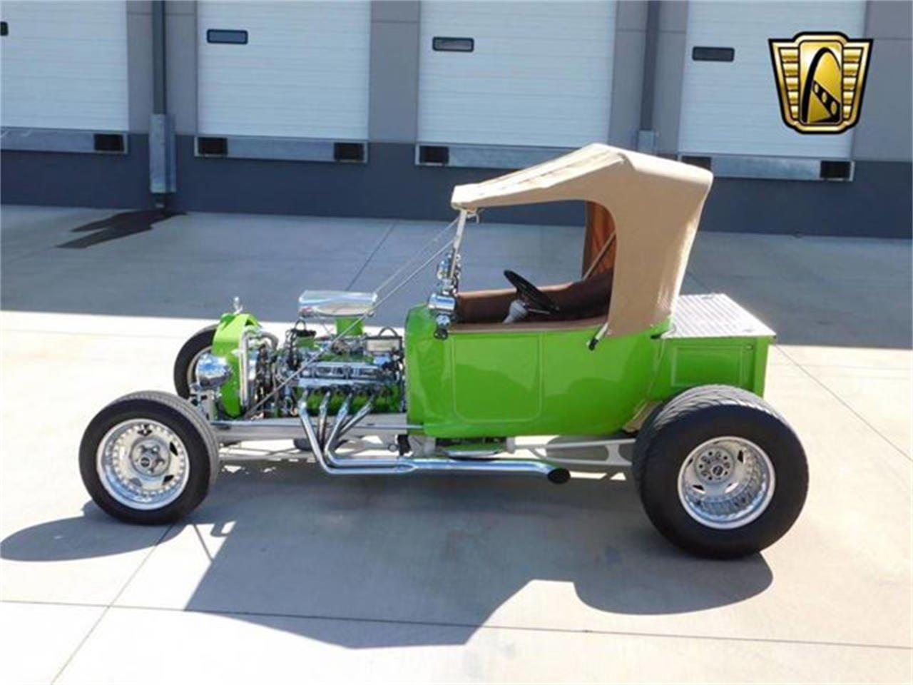 Large Picture of Classic 1923 Model T located in New York Offered by DP9 Motorsports - QWB5