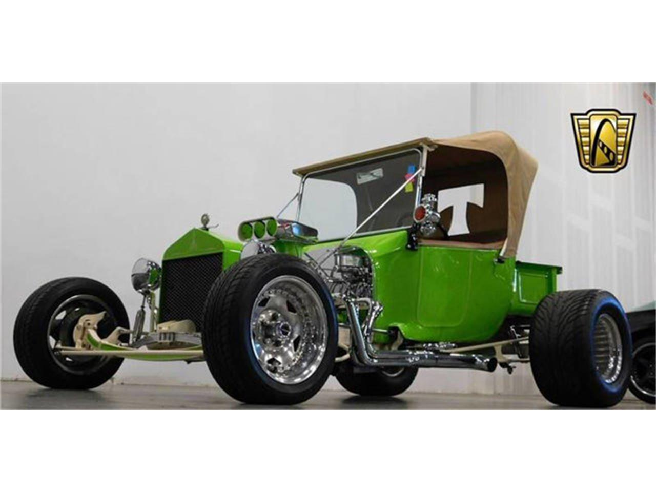 Large Picture of 1923 Ford Model T located in Long Island New York Offered by DP9 Motorsports - QWB5
