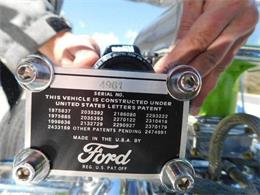 Picture of '23 Ford Model T - QWB5
