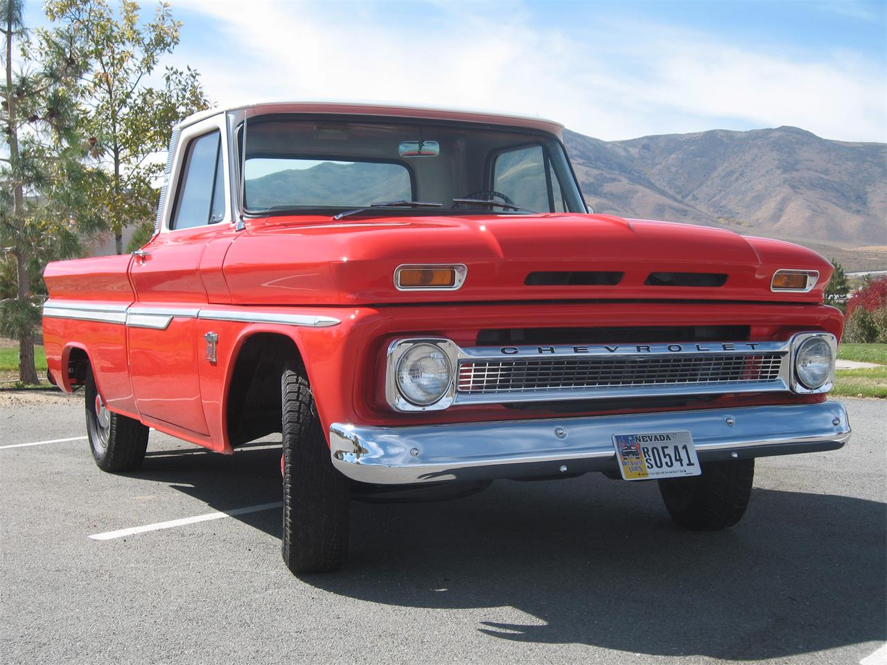 Large Picture of '64 C10 - QWB7