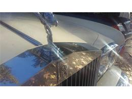 Picture of '78 Silver Wraith - QWBG