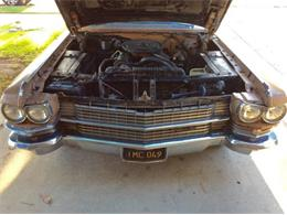 Picture of '63 DeVille - QWC0