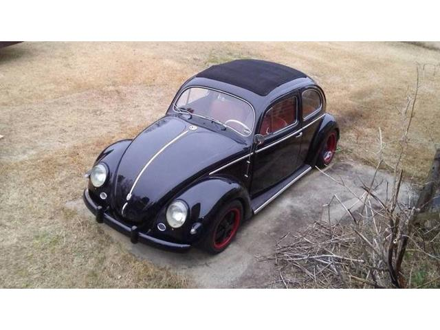 Picture of '56 Beetle - QWC5