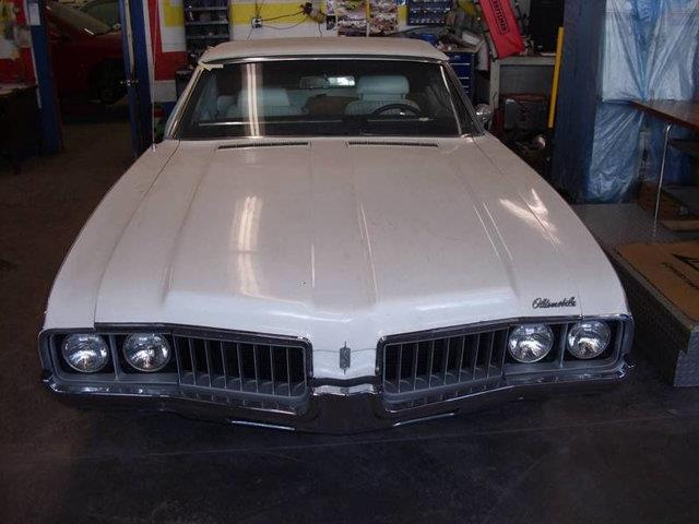 1969 Oldsmobile Cutlass for Sale on ClassicCars com on