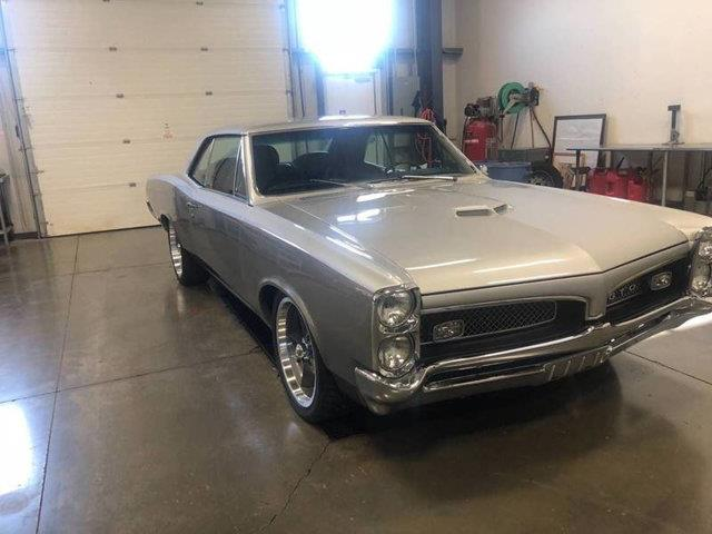 1965 to 1967 Pontiac LeMans for Sale on ClassicCars com on