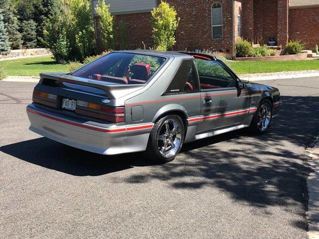 Picture of '87 Mustang - QWCM