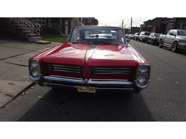 Picture of '64 Catalina - QWDC