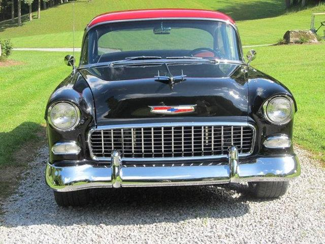 1955 Chevrolet Bel Air for Sale on ClassicCars com on