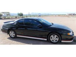 Picture of 2002 Monte Carlo SS Intimidator - QWDS