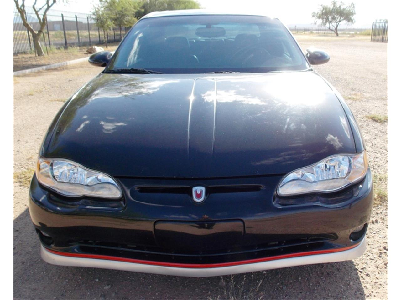 Large Picture of '02 Monte Carlo SS Intimidator - QWDS