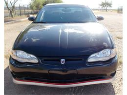 Picture of 2002 Monte Carlo SS Intimidator located in AZ - Arizona - QWDS