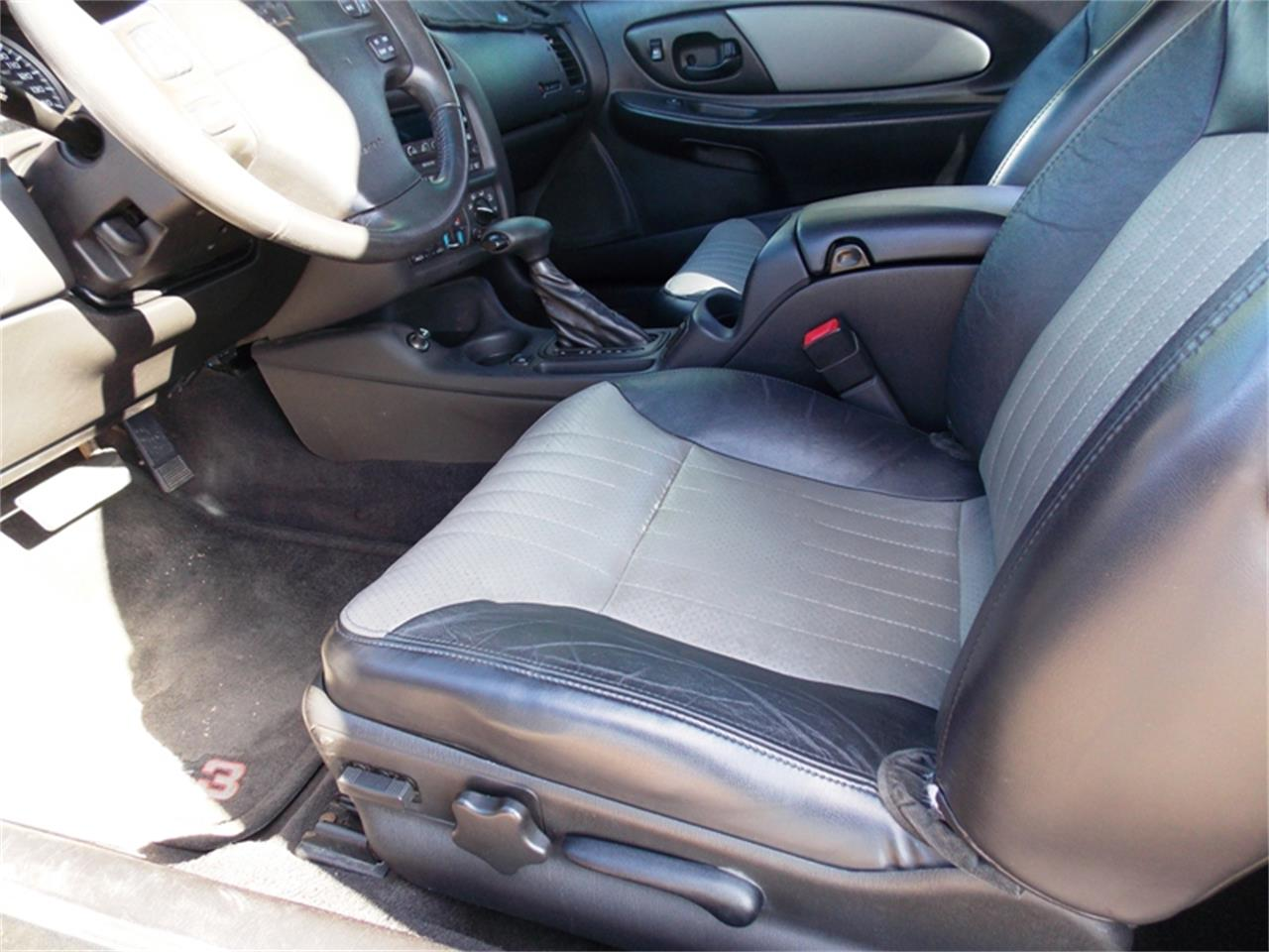 Large Picture of 2002 Chevrolet Monte Carlo SS Intimidator located in Tucson AZ - Arizona Offered by Old Iron AZ LLC - QWDS