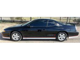 Picture of 2002 Monte Carlo SS Intimidator located in AZ - Arizona - $10,500.00 Offered by Old Iron AZ LLC - QWDS