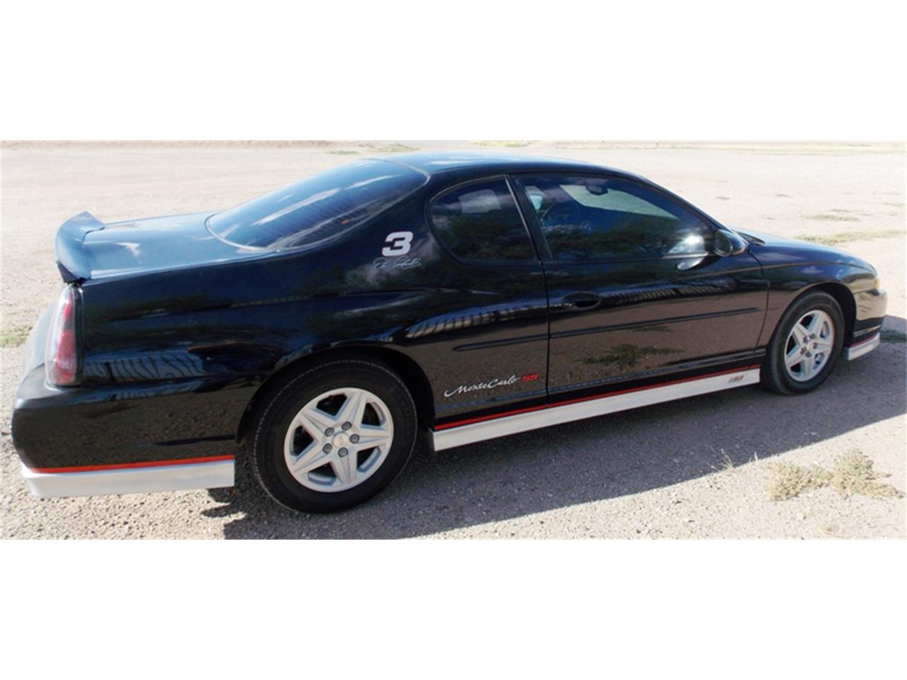 Large Picture of '02 Chevrolet Monte Carlo SS Intimidator located in AZ - Arizona - QWDS