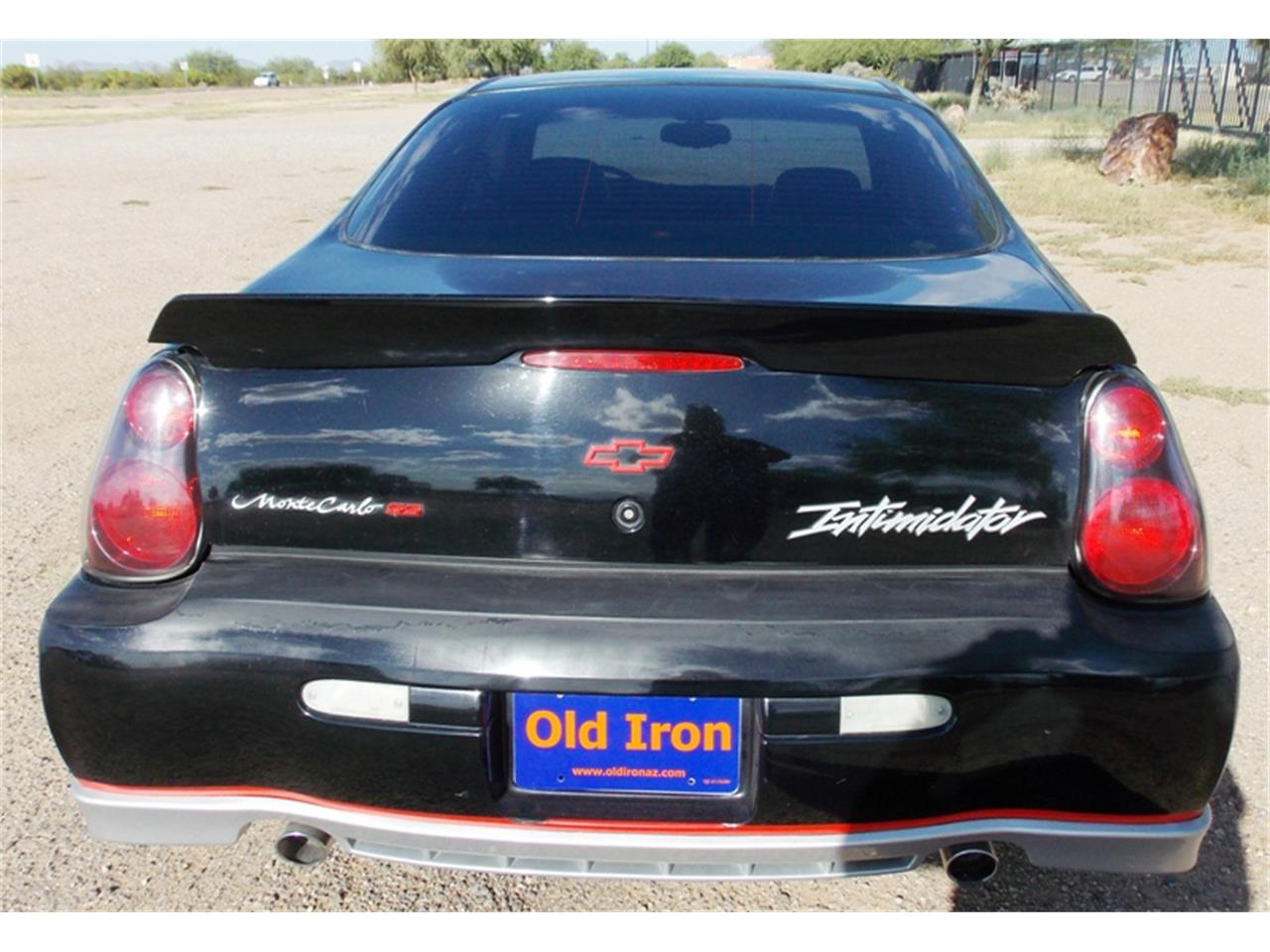 Large Picture of '02 Chevrolet Monte Carlo SS Intimidator located in AZ - Arizona - $10,500.00 - QWDS