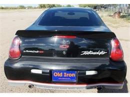Picture of '02 Chevrolet Monte Carlo SS Intimidator - QWDS