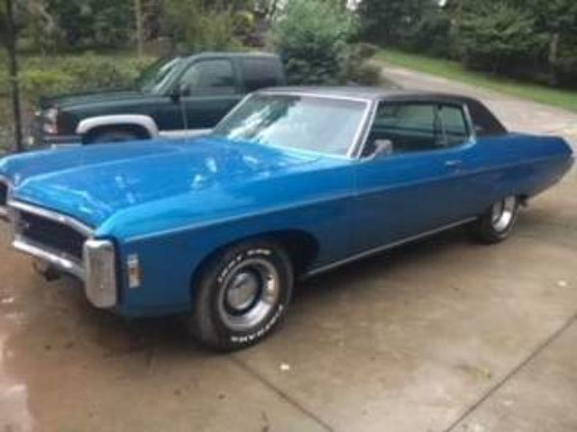 Picture of '69 Impala - QWDZ
