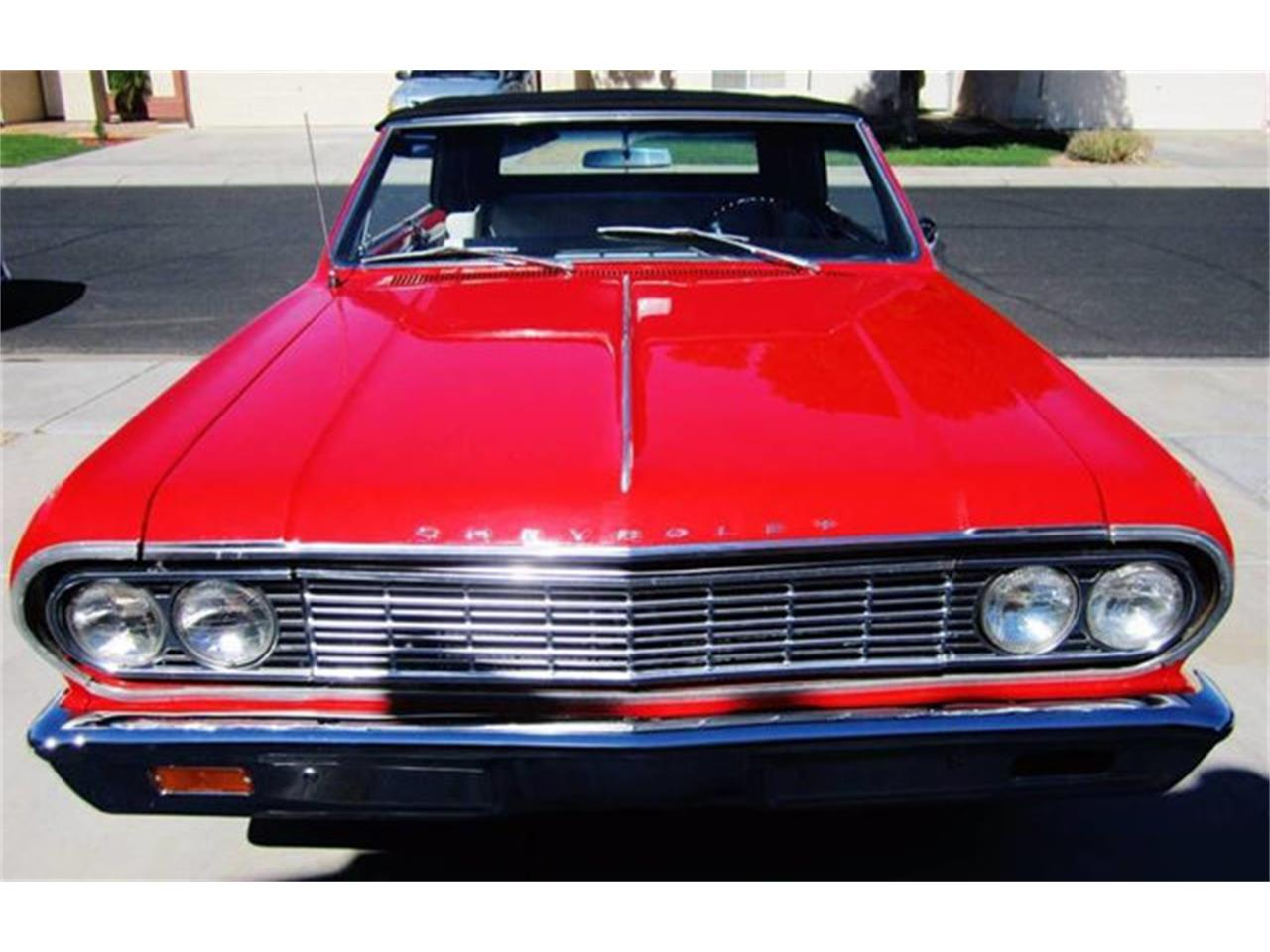 Large Picture of '64 Malibu - QWE3