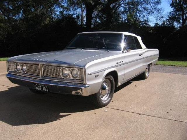 1966 Dodge Coronet for Sale on ClassicCars com on