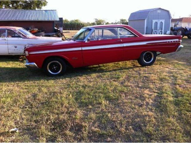 Picture of '64 Comet - QWFH