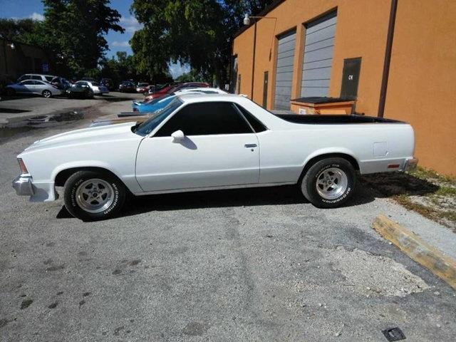 Picture of '79 El Camino - QWFL