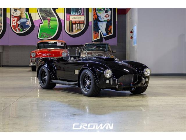 Picture of '65 MKIII - QSWE