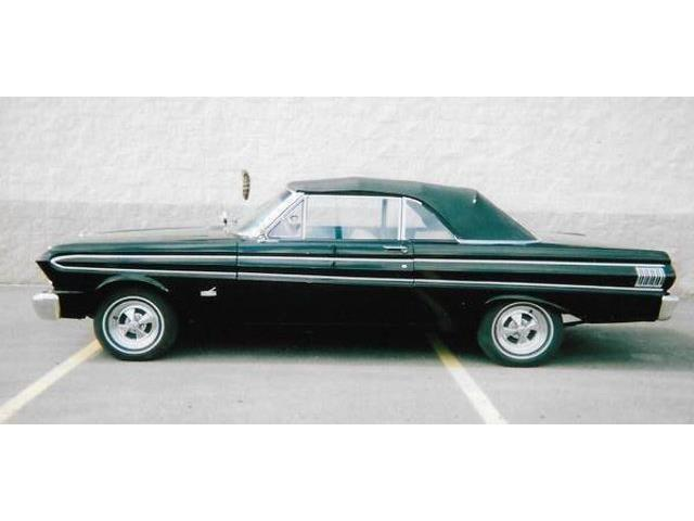 1964 Ford Falcon for Sale on ClassicCars com on ClassicCars com