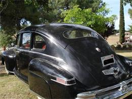 Picture of Classic 1948 Lincoln Continental located in Long Island New York Offered by DP9 Motorsports - QWGB