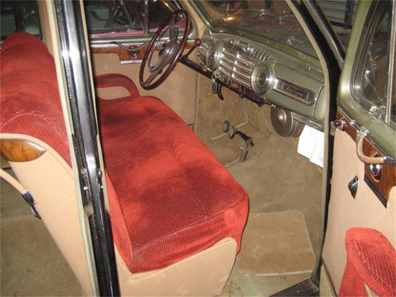 Large Picture of '48 Lincoln Continental - $19,000.00 - QWGB