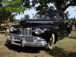 Picture of Classic '48 Continental located in New York - $19,000.00 - QWGB