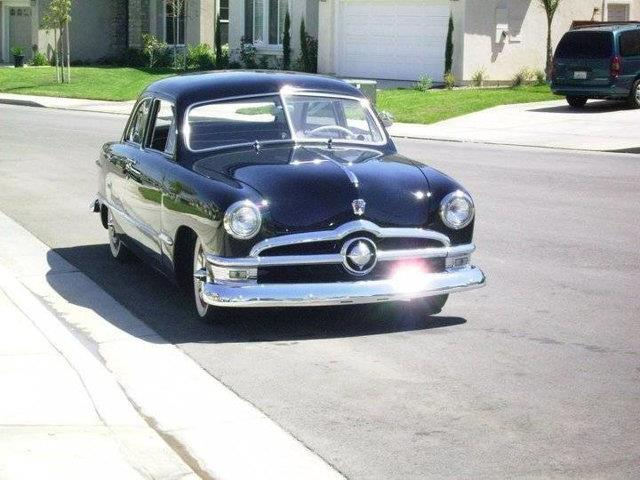 Picture of '50 Deluxe - QWGC