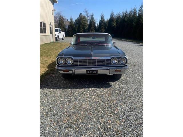 Picture of '64 Impala - QWGM