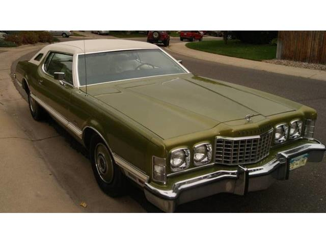 Picture of '73 Thunderbird - QWGT