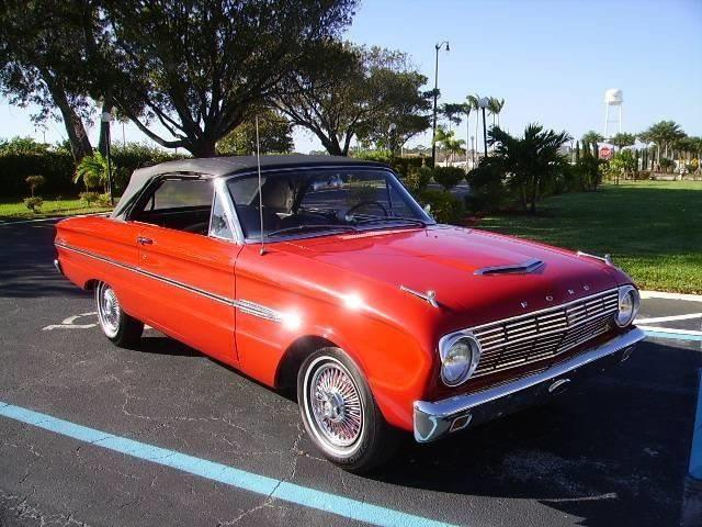1963 Ford Falcon for Sale on ClassicCars com on ClassicCars com