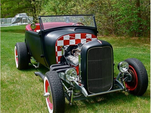 Picture of '29 Highboy - QWHA