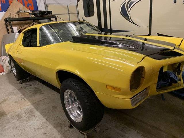 Picture of '72 Camaro - QWHD