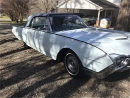 Picture of Classic 1961 Ford Thunderbird - $27,000.00 - QWHZ