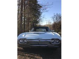Picture of Classic 1961 Thunderbird - $27,000.00 - QWHZ