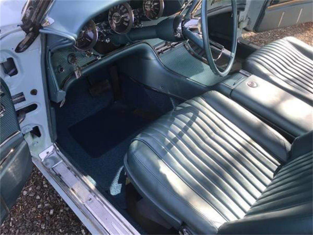 Large Picture of Classic '61 Ford Thunderbird located in Long Island New York - $27,000.00 - QWHZ